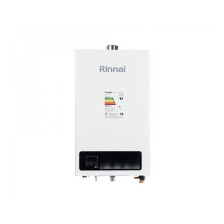 Aquecedor de Passagem Digital Rinnai GN 15 Litros - E15
