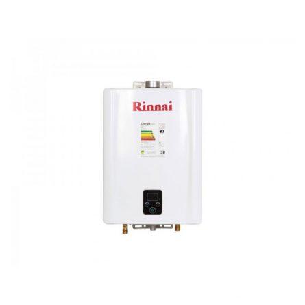 Aquecedor de Passagem Digital Rinnai GN 17 Litros - E171FEHB