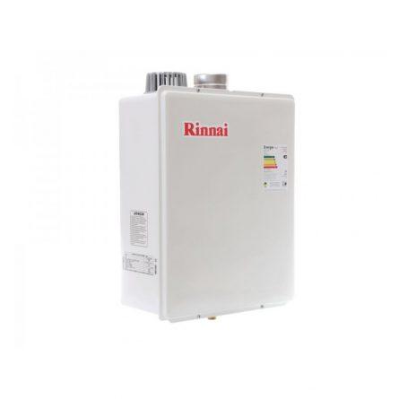 Aquecedor de Passagem Digital Rinnai GN 43 Litros 127V - E420FEAB