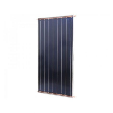 Coletor Solar Titanium Plus - RSC-2000T