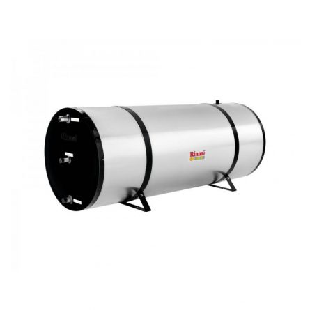 Reservatório Termossolar Alta Pressão - 500 litros